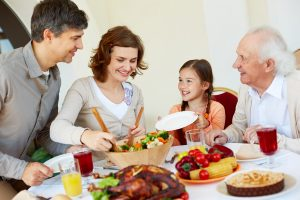 Thanksgiving Foods That Can Discolor Your Teeth